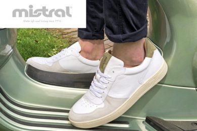 Mistral footwear