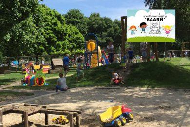 Speeltuinvereniging Baarn